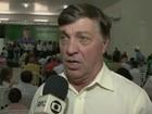 Celso Luiz Pozzobom (PSC) é eleito prefeito de Umuarama, no noroeste