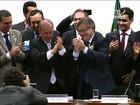 Deputados articulam anistiar caixa 2 nas esferas penal, civil e eleitoral