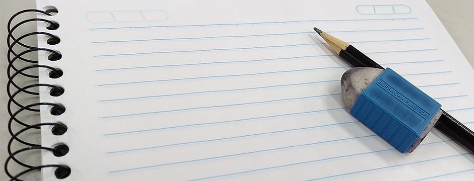 Confira o que deve (e o que não deve) fazer para escrever um bom texto! (Telecurso)