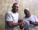 Werdum celebra duelo com Rothwell e diz que luta no UFC 203 é estratégica