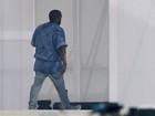 Kanye West abandona apresentação em cerimônia de encerramento do Pan