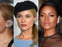 Famosas como Emma Watson e Nicole Richie apostam no ear cuff 