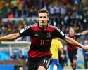 Klose confirma aposentadoria e inicia estágio de treinador na seleção alemã