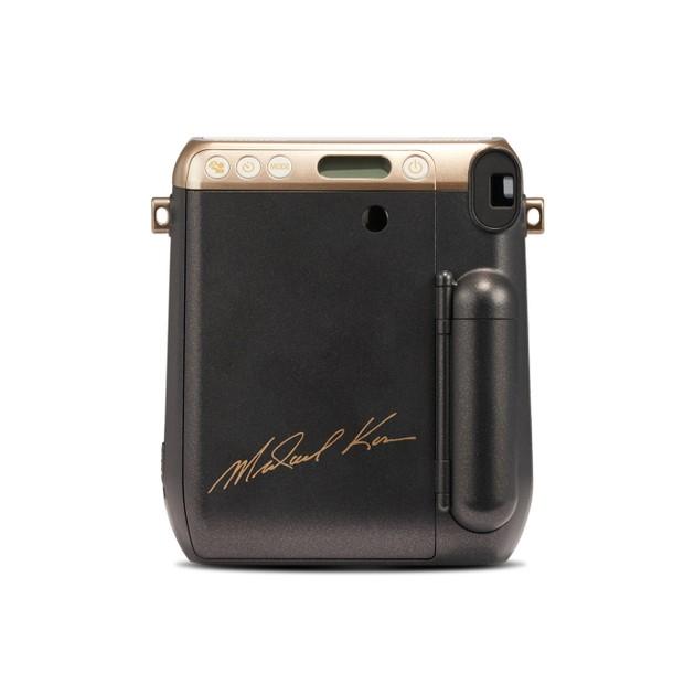 Michael Kors X Fujifilm Instax Mini 70 (Foto: Divulgação)