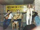 Violeiros cantadores de AL, CE, PB, PE e RN se reúnem em Caruaru