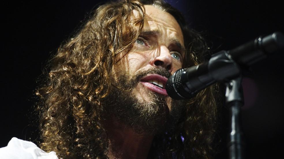 Qual a melhor fase da carreira de Chris Cornell?