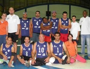 O campeonato começa na próxima sexta-feira e segue até domingo (Foto: Divulgação)