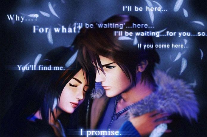 Final Fantasy 8 teve muitas músicas marcantes (Foto: Divulgação)