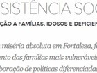 Após 100 dias, veja como andam as propostas do prefeito de Fortaleza