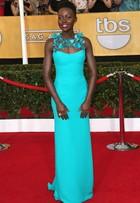 Veja o estilo de Lupita Nyong'o, nova queridinha da moda