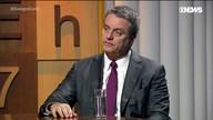 Diálogos: a guerra comercial na visão de Roberto Azevêdo, diretor da OMC