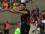 """Muricy elogia personalidade de Zé Ricardo: """"Conhece muito de futebol"""""""