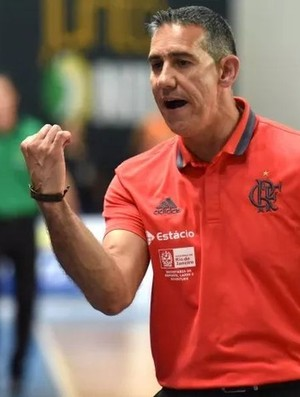 José Neto, Flamengo, NBB (Foto: João Pires/LNB)