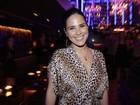 Rafinha Bastos convida Wanessa para seu programa e ouve 'não', diz jornal