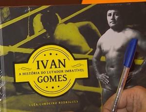 Ivan Gomes: a História de um Lutador Imbatível, lutador paraibano (Foto: Reprodução / TV Cabo Branco)