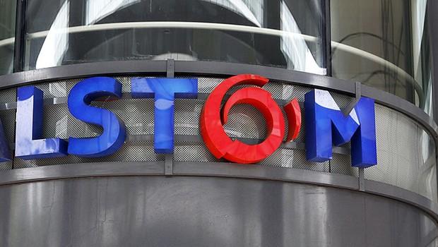 Sede da empresa Alstom (Foto: Chesnot/Getty Image)