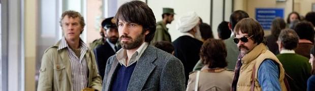 Ben Affleck em 'Argo' (Foto: Divulgação)
