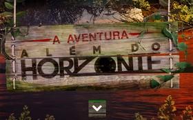 Faça parte da aventura e relembre tudo o que rolou em Além do Horizonte