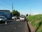 Motociclista morre atropelado em via às margens da BR-365 em Uberlândia