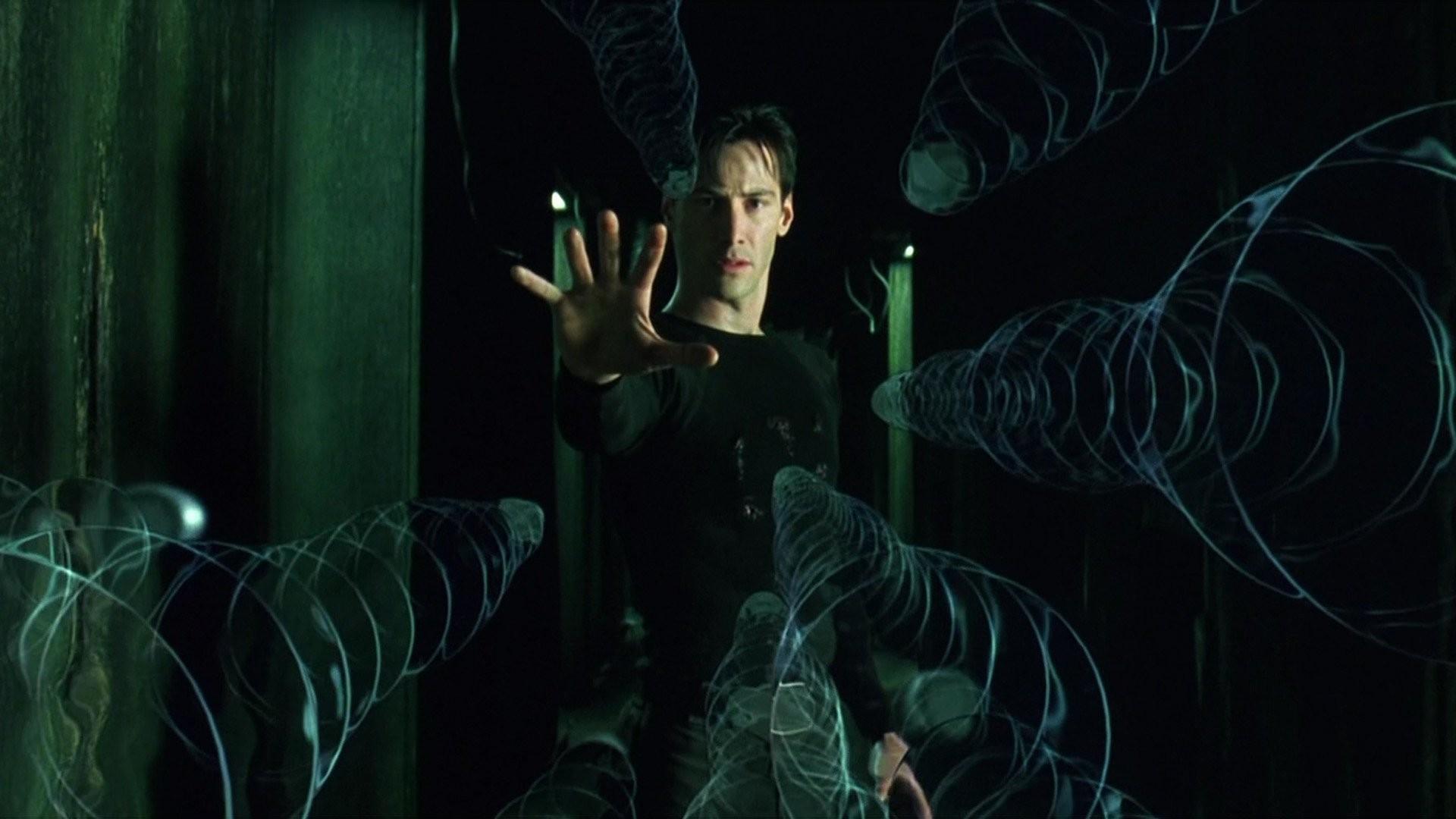 Matrix (1999) (Foto: Divulgao)