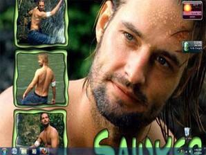 Lost Sawyer
