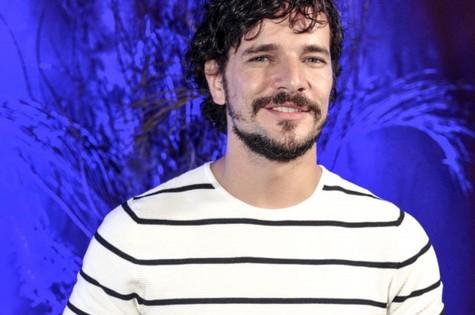 Daniel de Oliveira (Foto: Renato Rocha Miranda/ TV Globo)