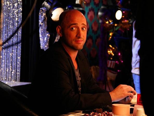 Paulo Gustavo interpreta diversos personagens em 220 volts (Foto: Divulgao)