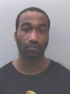 Kevin Liverpool, 35 anos, foi condenado por planejar matar a cantora Joss Stone (Foto: Devon & Cornwall Police/Divulgação)