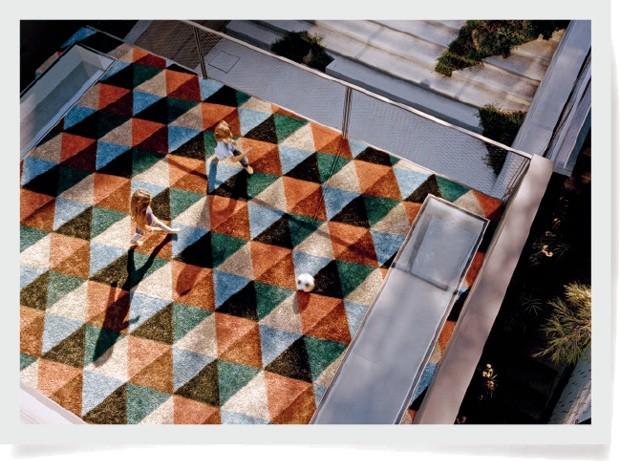 Casa Vogue de maio traz novas ideias para a arquitetura e decoração (Foto: François Halard)