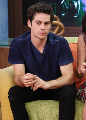 Dylan O'Brien (Foto: Getty Images)