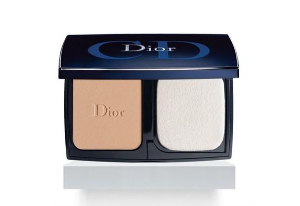 Base compacta Diorskin Forever, da Dior (Foto: Divulgação)
