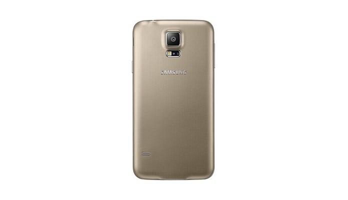 Galaxy S5 New Edition traz câmera de 16 MP e monitor cardíaco (Foto: Divulgação/Samsung)