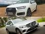 Mercedes e Audi buscam liderança com mais de 30 lançamentos em 2016