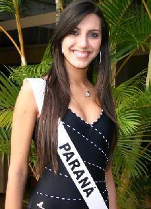 Kelly Baron, BBB13 (Foto: Divulgação)