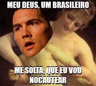 Memes - Belfort x Weidman