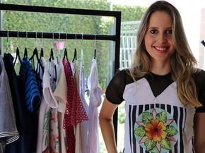 fb21ad0faf81 Jovem cria própria marca de roupa com peças exclusivas em Cuiabá ...