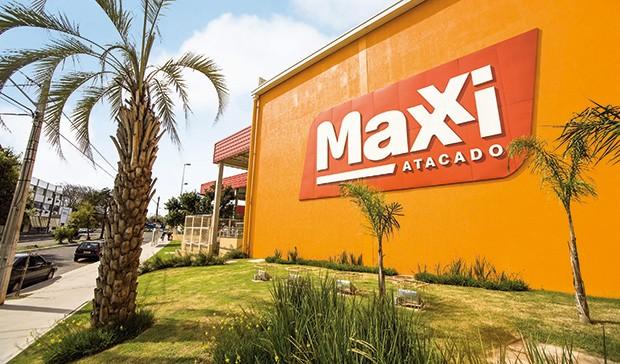Empresa;Consumo;Walmart;Maxxi;atacarejo (Foto: Divulgação Rede Walmart)