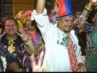 Bloco do Cafuçu anima pré-Carnaval de João Pessoa nesta sexta-feira