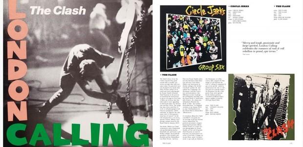 Clash (Foto: reprodução)