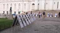 APP organiza exposição para lembrar conflito do dia 29 de abril