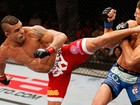 Vitor Belfort acerta