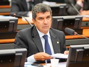 Vidigal pode ser expulso do PDT por ter votado a favor do iampeachment (Foto: Assessoria)