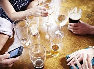 euatleta vinho e cerveja (Foto: Getty Images)