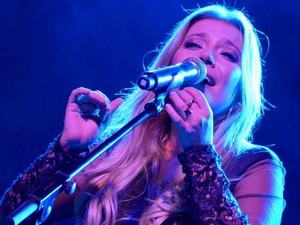 A cantora Luiza Possi (Foto: Divulgação/Facebook/Página do artista)