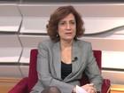 'É insondável a cabeça do eleitor', afirma Miriam Leitão
