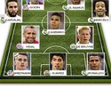 GloboEsporte.com elege seleção da Champions com dois brasileiros; veja