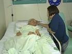 Cresce o número de acidentes domésticos com idosos no Pará