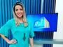 Candidatos à prefeitura de Petrópolis são entrevistados por Cristina Frazão na Inter TV