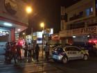 Mais de 10 pessoas são feitas reféns em tentativa de assalto a loja no TO