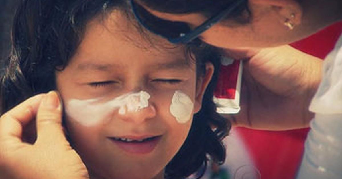 Médicos brasileiros lançam recomendações sobre proteção solar
